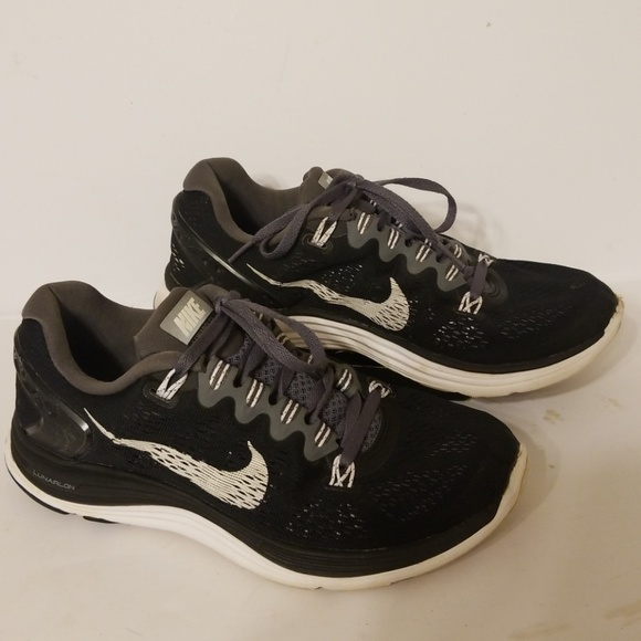 the latest d5f6e 9c3ac Nike Lunarglide 5 women's shoes size 8